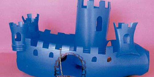 castillo-plastico