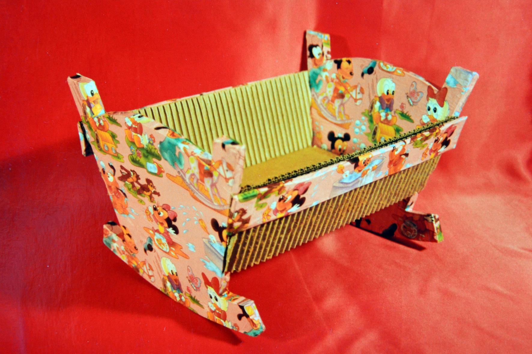 Plantilla o patrones para hacer flores de cartón reciclado - Recicla ...