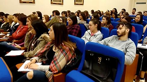Paco Tábara | Conferencia sobre la importancia del juego en Educación Infantil